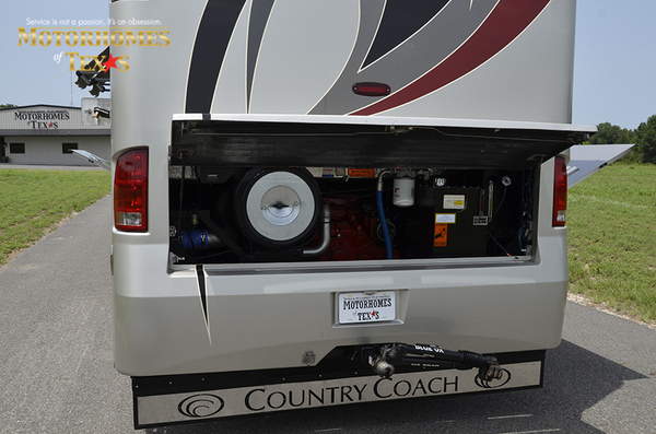 C2148 2008 country coach allure 2463