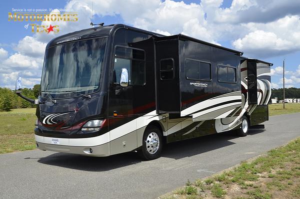 P1288a 2013 coachmen sportscoach 3132