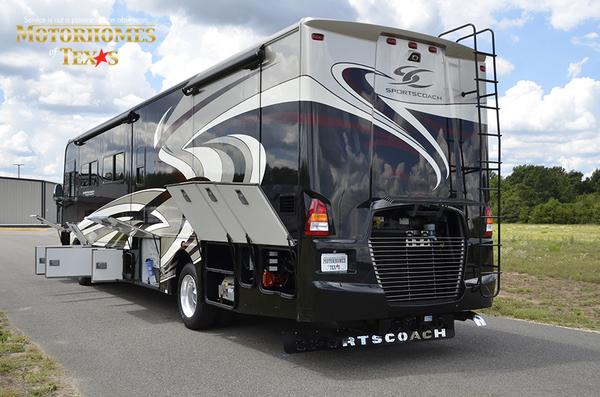 P1288a 2013 coachmen sportscoach 3110