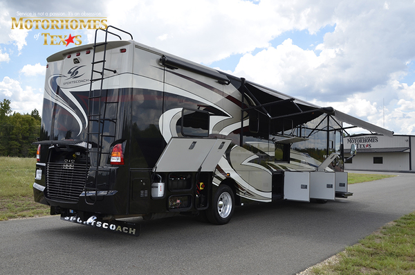 P1288a 2013 coachmen sportscoach 3111