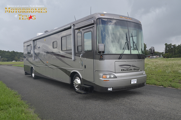 C2163a 2004 newmar dutch star 3242