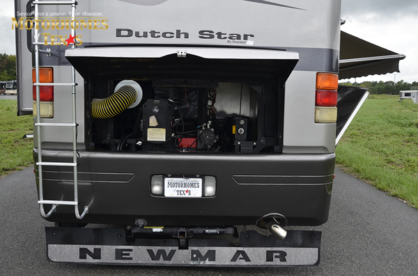 C2163a 2004 newmar dutch star 3266
