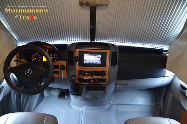 C2180 2012 winnebago era 3634