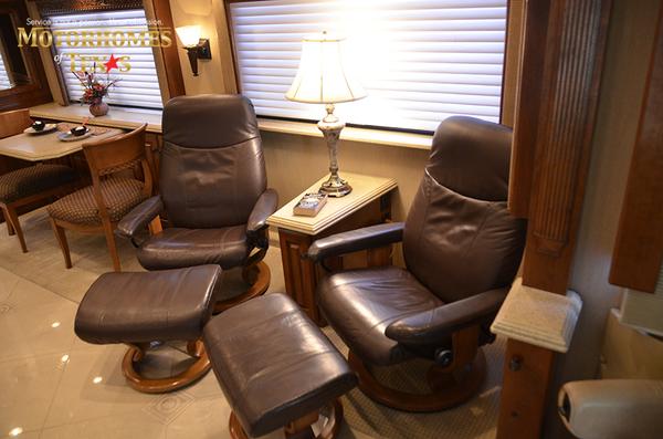 P1292 2008 holiday rambler navigator 4012