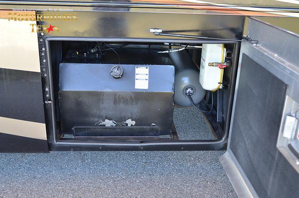 P1292 2008 holiday rambler navigator 4036