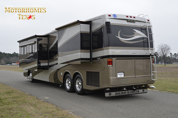 C2173a 2005 holiday rambler imperial 4892