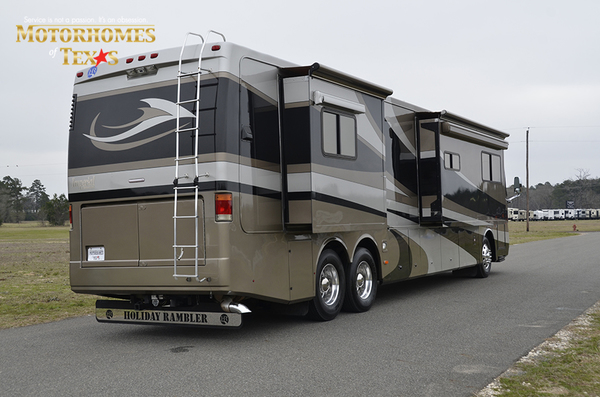 C2173a 2005 holiday rambler imperial 4893
