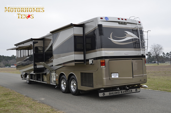 C2173a 2005 holiday rambler imperial 4898