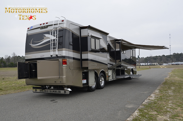 C2173a 2005 holiday rambler imperial 4899