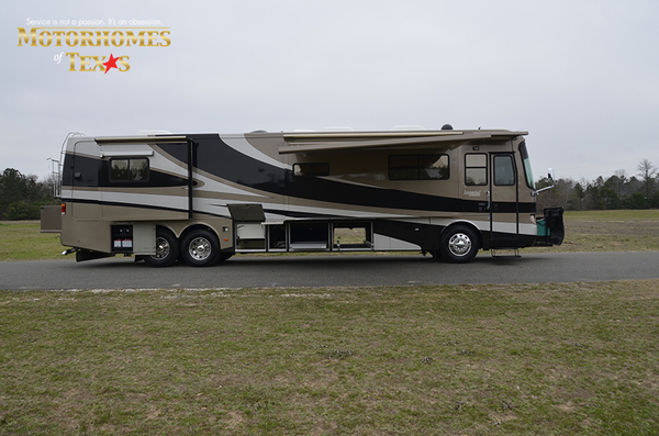 C2173a 2005 holiday rambler imperial 4900