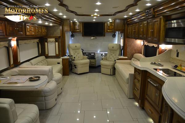 C2198 2012 tiffin allegro bus 4916