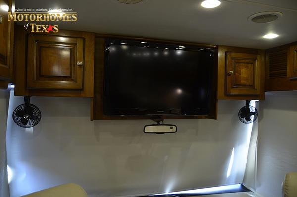 C2198 2012 tiffin allegro bus 4917