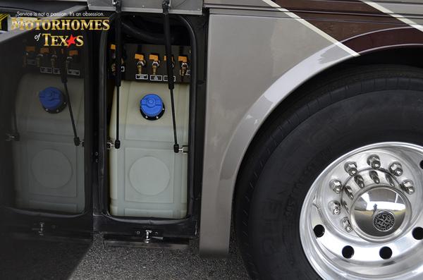 C2198 2012 tiffin allegro bus 4949