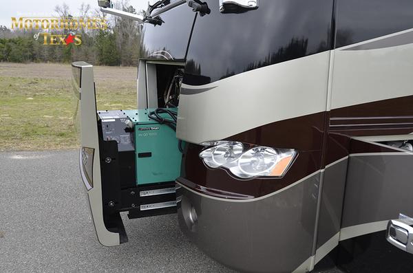 C2198 2012 tiffin allegro bus 4951