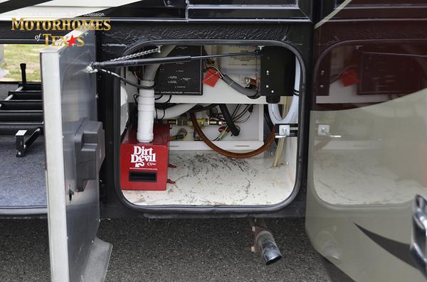 C2198 2012 tiffin allegro bus 4956