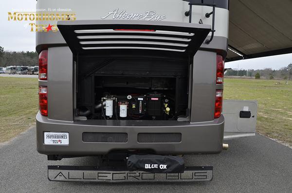 C2198 2012 tiffin allegro bus 4959