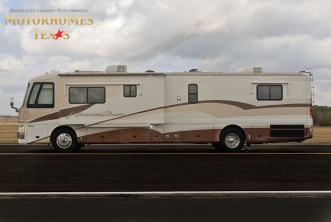 1998 Fleetwood American Dream 40 Priced At 59500