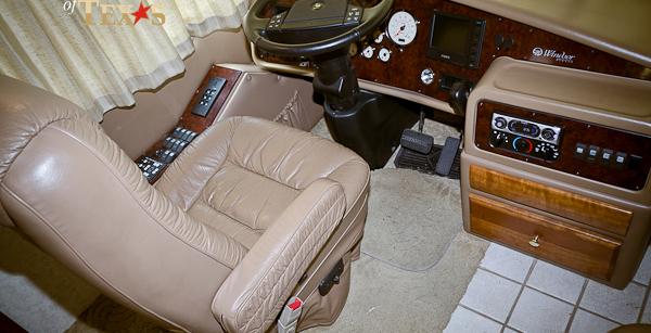2003 monaco windsor diesel  8