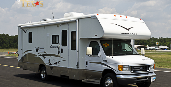 2006 Winnebago Outlook 27 2