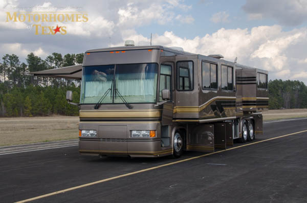 1999 newell coaches newell 45   49 of 27