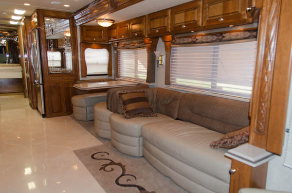 2007 holiday rambler navigator 45  38 of 40