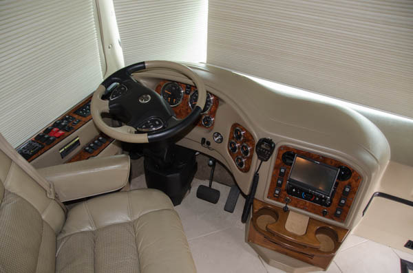 2007 holiday rambler navigator 45  52 of 40