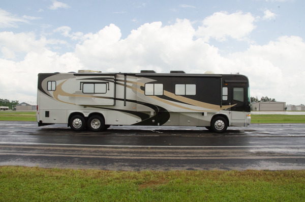 2009 country coach allure 45 %286 of 31%29