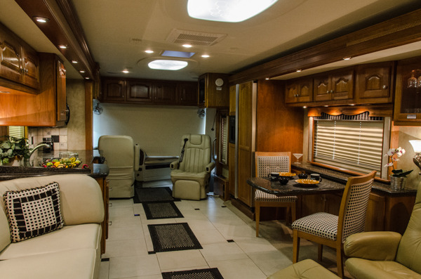 2009 country coach allure 45 %288 of 31%29