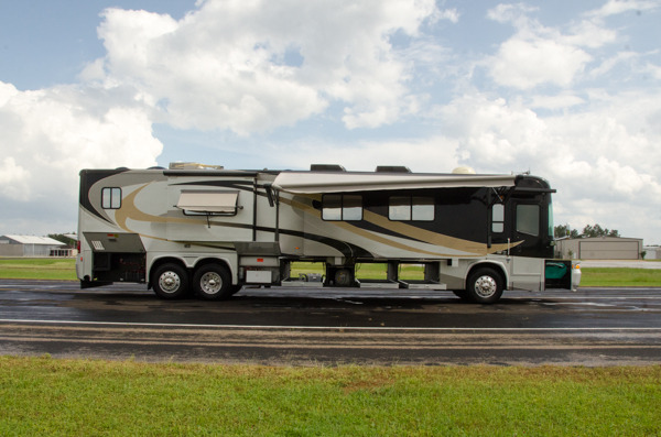 2009 country coach allure 45 %2825 of 31%29