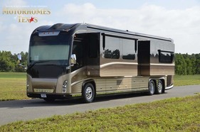 2007 Newell Coach 45' Custom