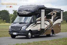 2014 Thor Citation 24SR