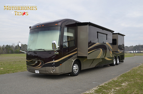 2014 Entegra Aspire 44B