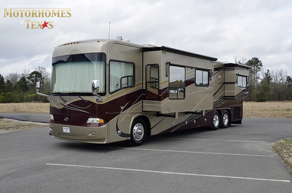 2007 Country Coach Allure 40