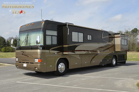 2003 Country Coach Intrigue 40' Suite Of Dreams
