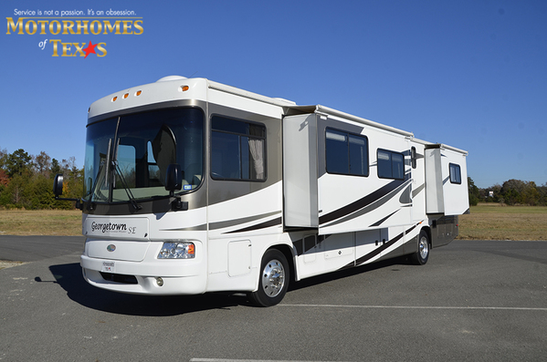 2007 Forest River Georgetown SE 391