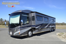 2012 Itasca Ellipse 42JD