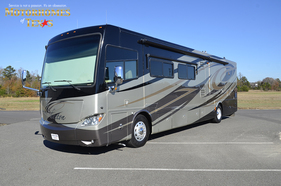 2011 Tiffin Phaeton 40 QBH