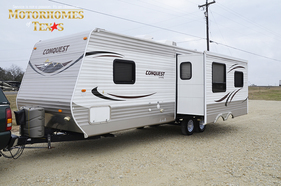 2013 Gulf stream Conquest 260RLS