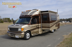 2007 Dynamax isata Touring IE280