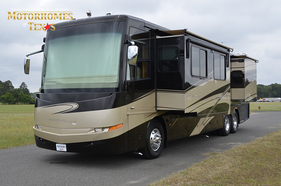 2007 Newmar Mountain Aire 4120