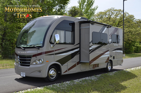 2015 Thor Axis 24-1