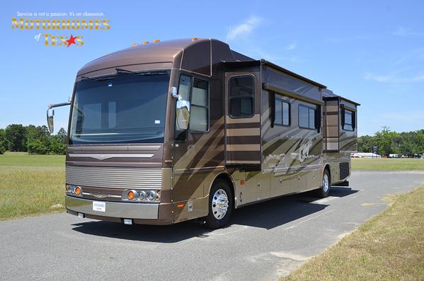 2004 Fleetwood American Eagle 40N