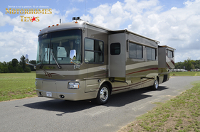 2003 National RV Tradewinds 7395