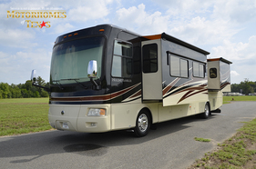 2011 Holiday Rambler Neptune 40PBQ
