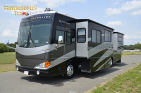 2006 Fleetwood Excursion 39S