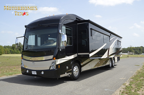2017 Fleetwood American Dream 45A