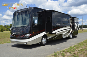 2013 Coachmen Sportscoach 405FK
