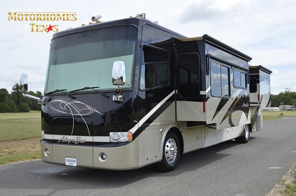 2008 Tiffin Allegro Bus 40QSP