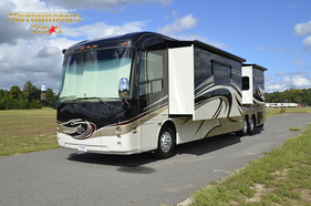 2015 Entegra Aspire 44B