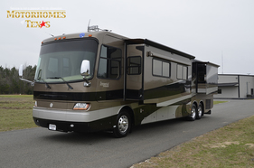 2005 Holiday Rambler Imperial 42PLQ